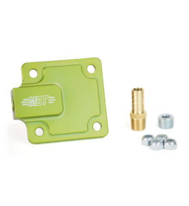 OilPumpCover-LimeGreen-Vented