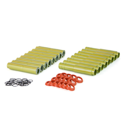 PushRods-LimeGreen
