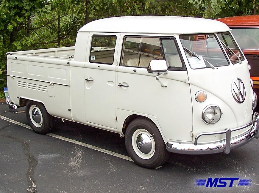 VW truck