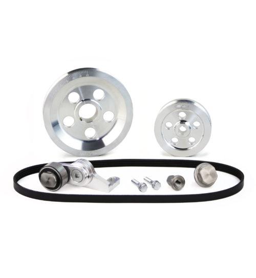 pulleysystem-silver-matador