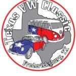 Texas VW Classic Logo