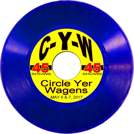 CYW45