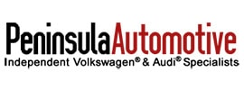 Peninsula Automotive logo