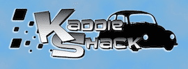 Kaddie Shack logo